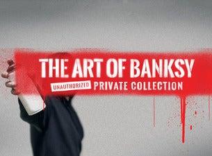 The Art of Banksy (Peak)