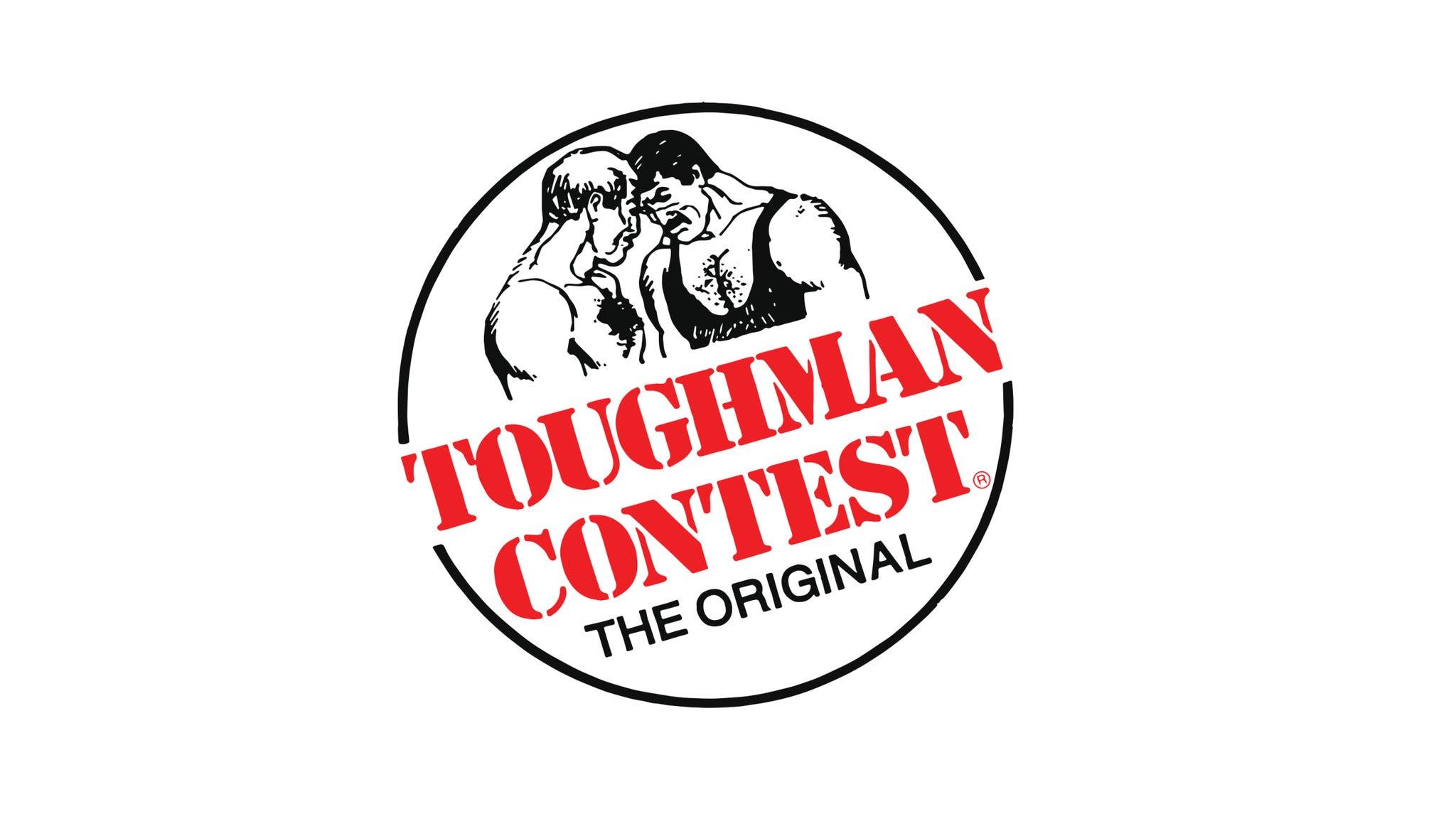 Original Toughman Contest at Big Sandy Superstore Arena