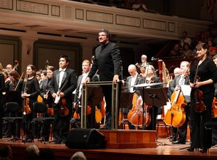 Chicago The Musical in Concert with the Nashville Symphony