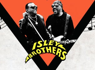 The Isley Brothers Meet & Greet Upgrade (Ticket Not Included)