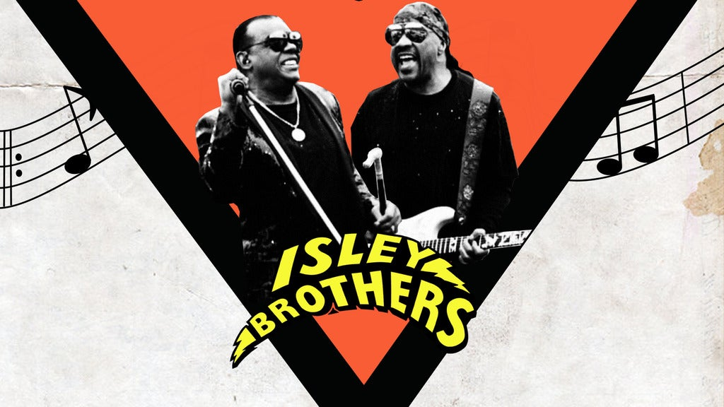 Hotels near The Isley Brothers Events