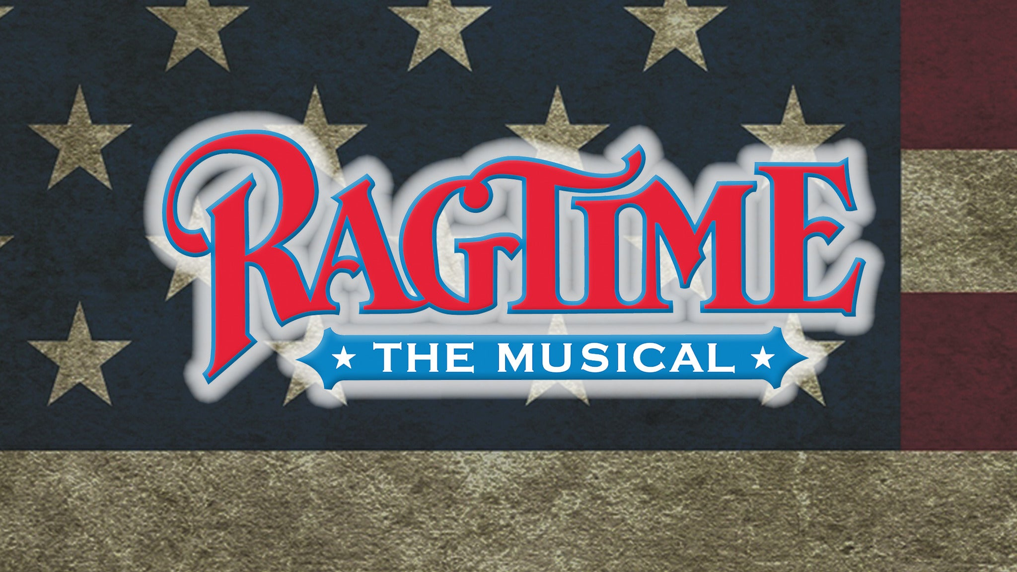 Marriott Theatre Presents: Ragtime