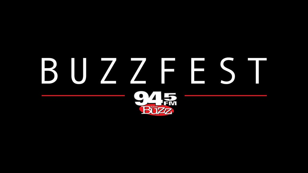 Hotels near Buzzfest Events