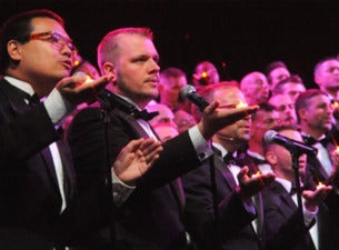 San Diego Gay Men's Chorus 1