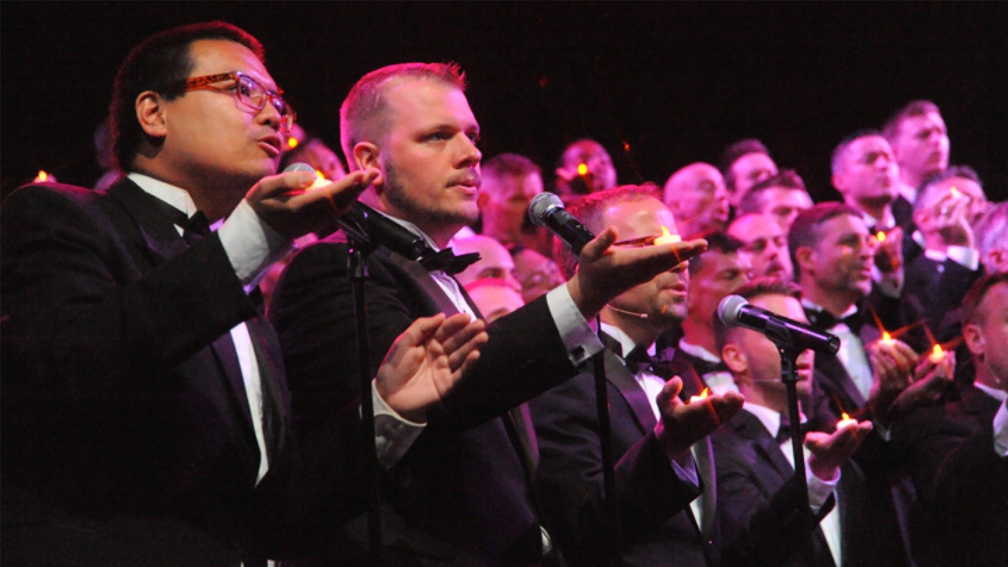 San Diego Gay Men's Chorus Presents: Broadway Now!