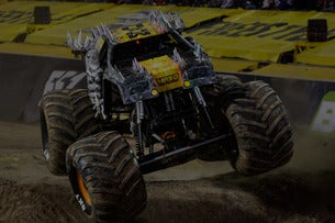 Monster Jam 2019 | Platinum Tickets