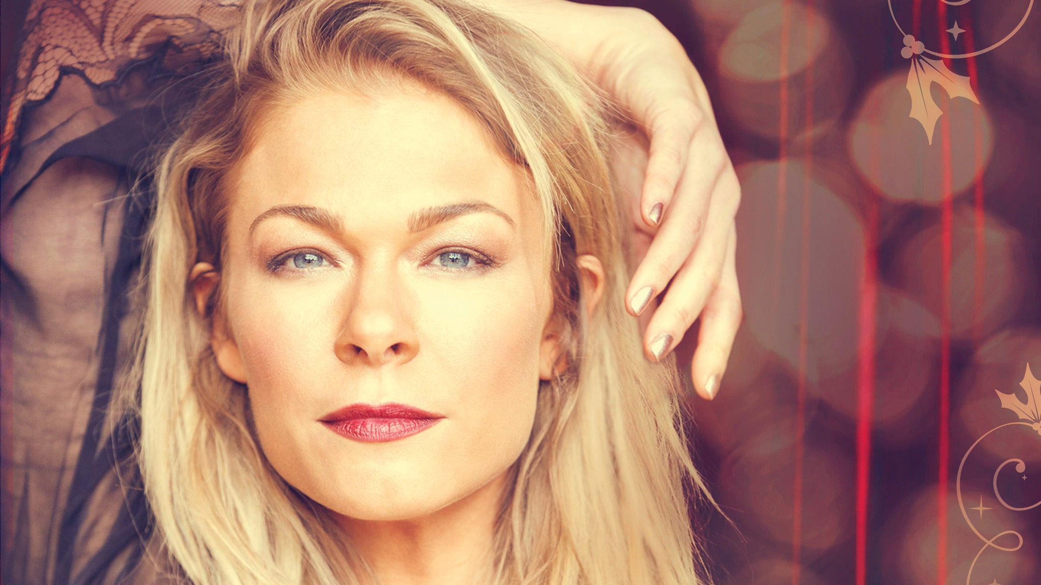 LeAnn Rimes at Star Plaza Theatre
