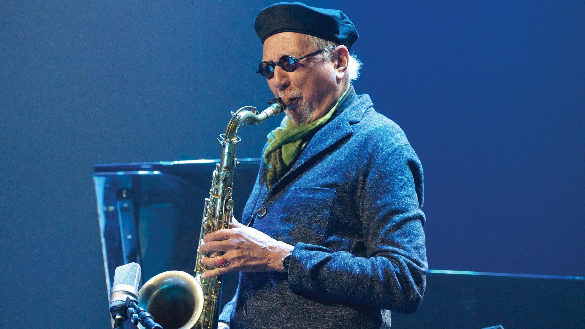 Charles Lloyd at Music Center at Strathmore