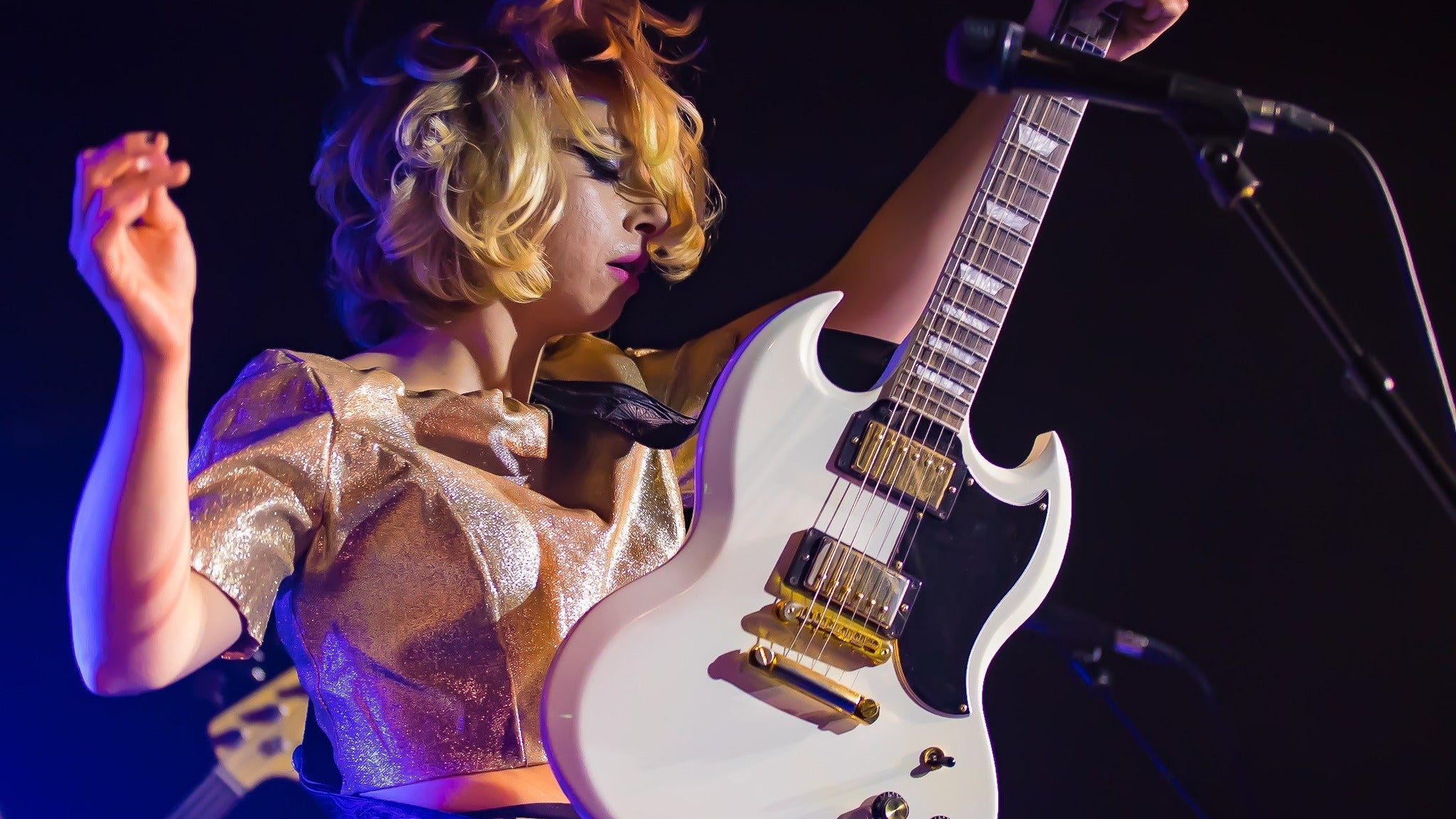 Samantha Fish at 9:30 Club - Washington, DC 20001