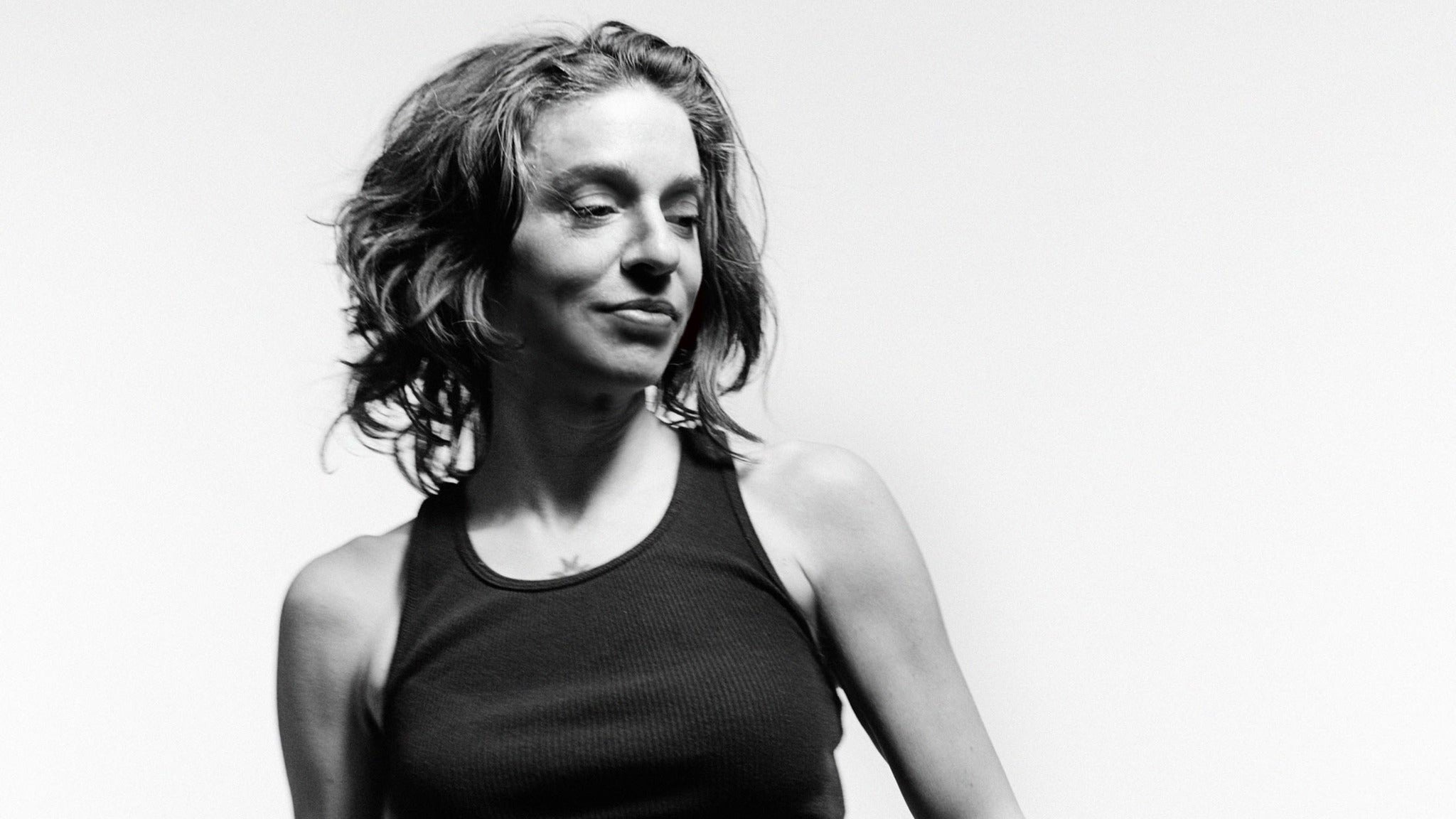 Ani DiFranco at Tower Theatre - OR