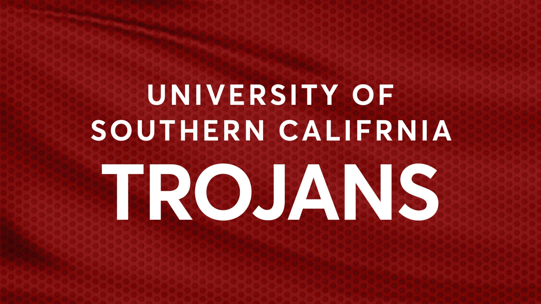 USC Trojans Baseball