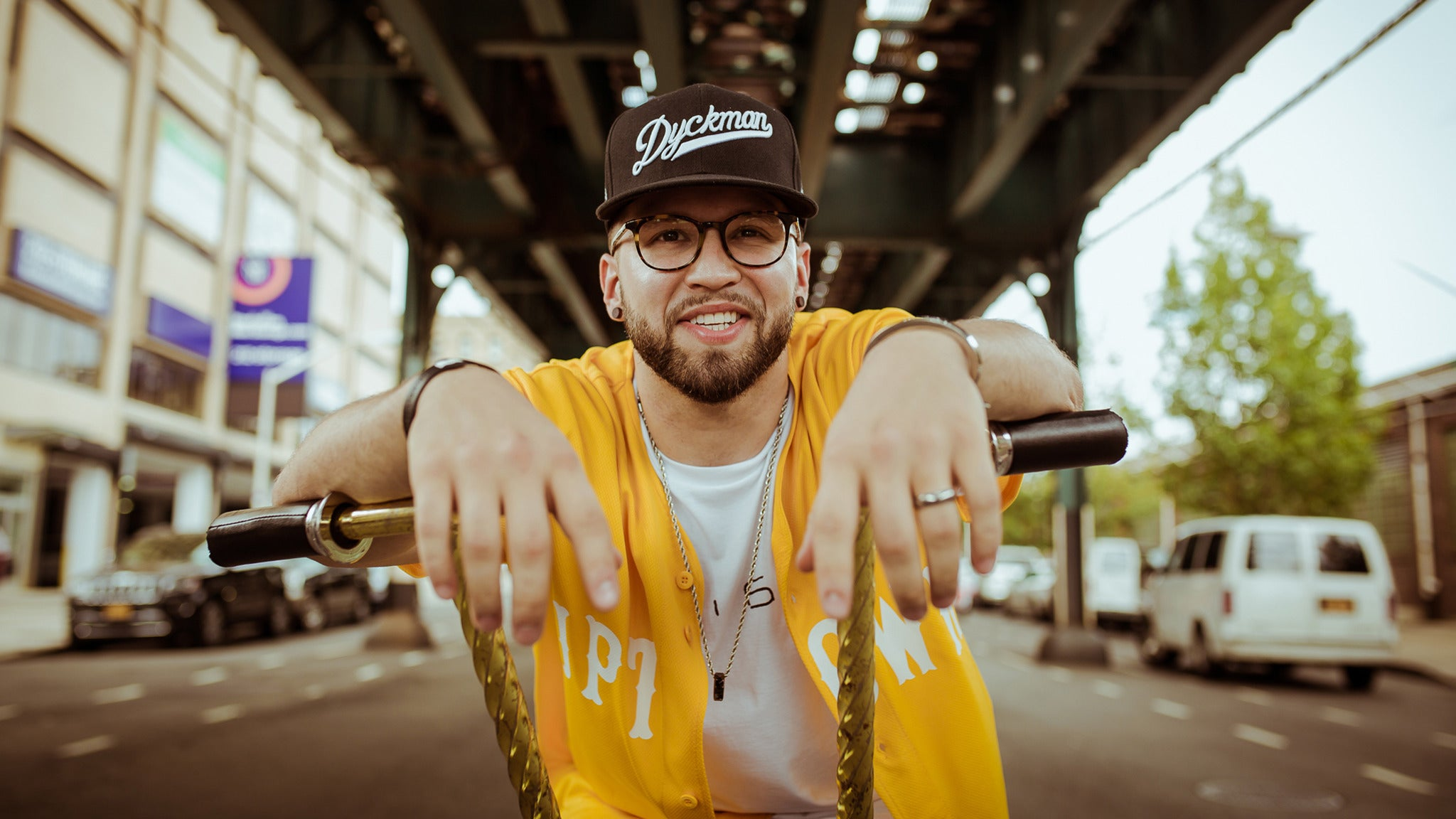 Andy Mineo at Revolution Live