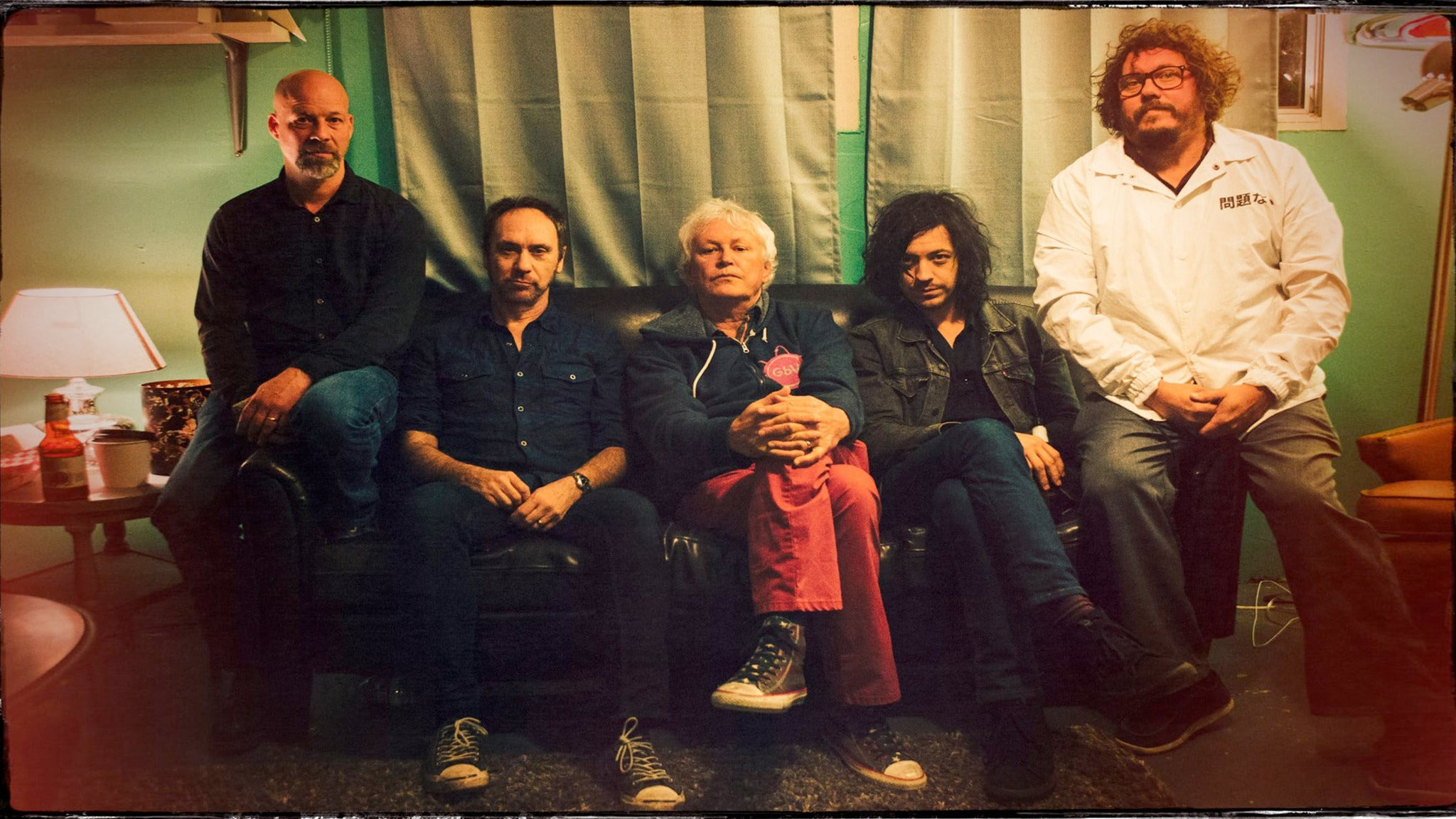 Guided by Voices at Bluebird Nightclub
