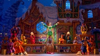Elf the Musical tickets (Copyright © Ticketmaster)