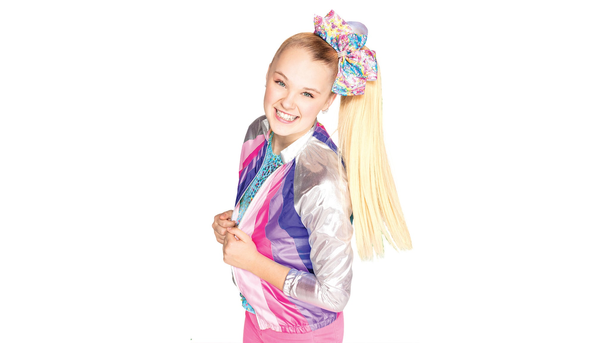 JoJo Siwa at United Supermarkets Arena