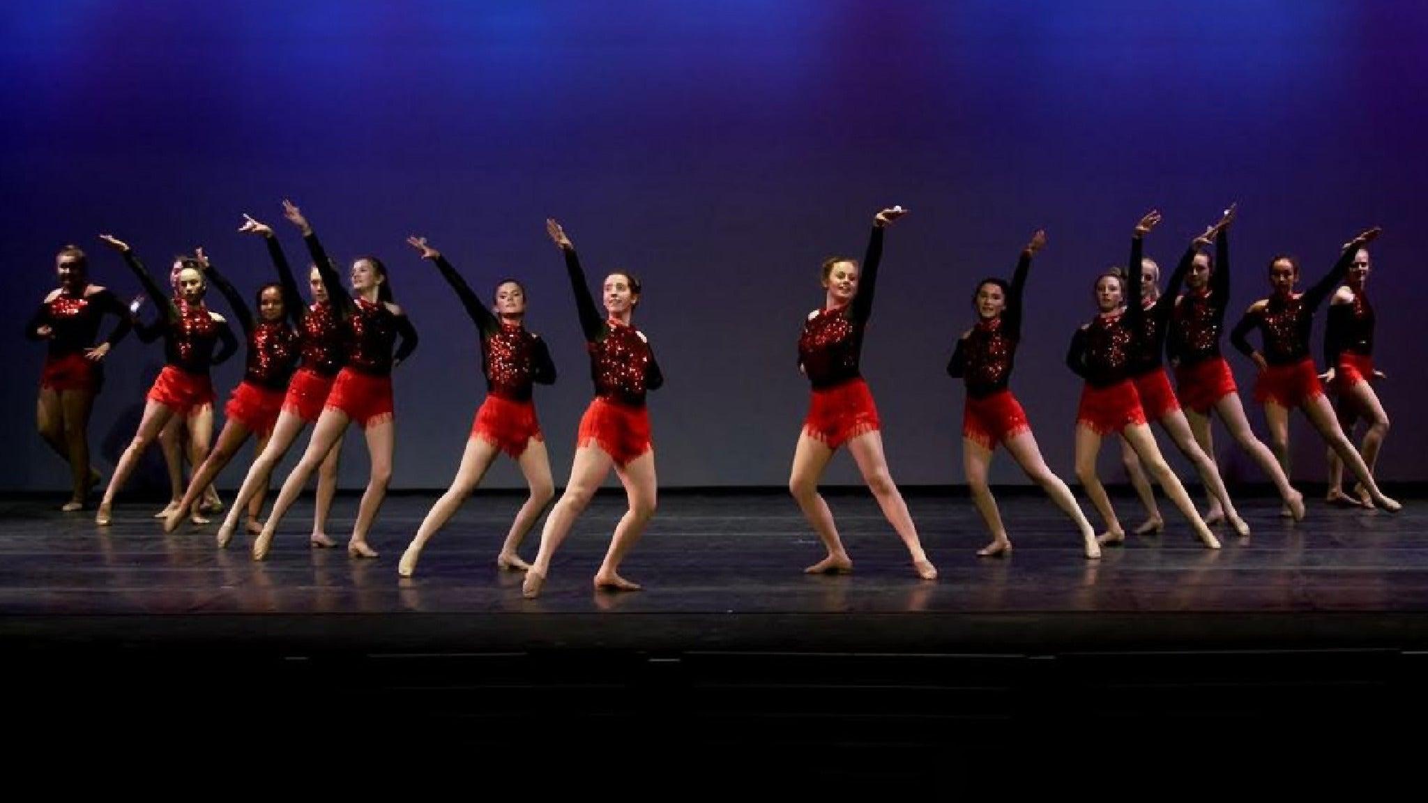 Legacy Dance Collective June Recital