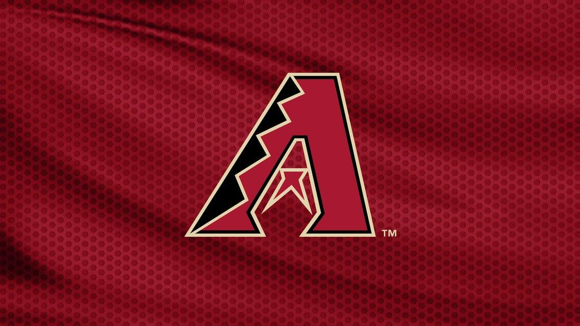 Arizona Diamondbacks live