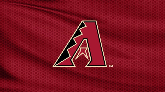 Arizona Diamondbacks live