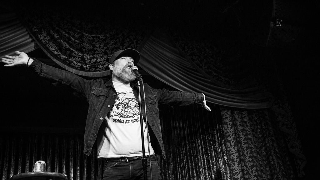 Hotels near Kyle Kinane Events