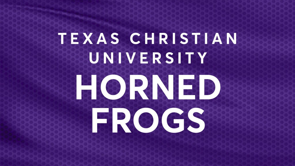Hotels near TCU Horned Frogs Mens Basketball Events