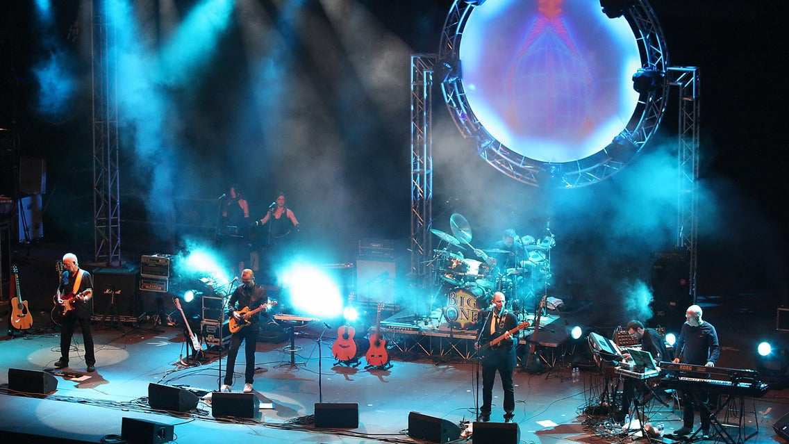 Big One: The European Pink Floyd Show