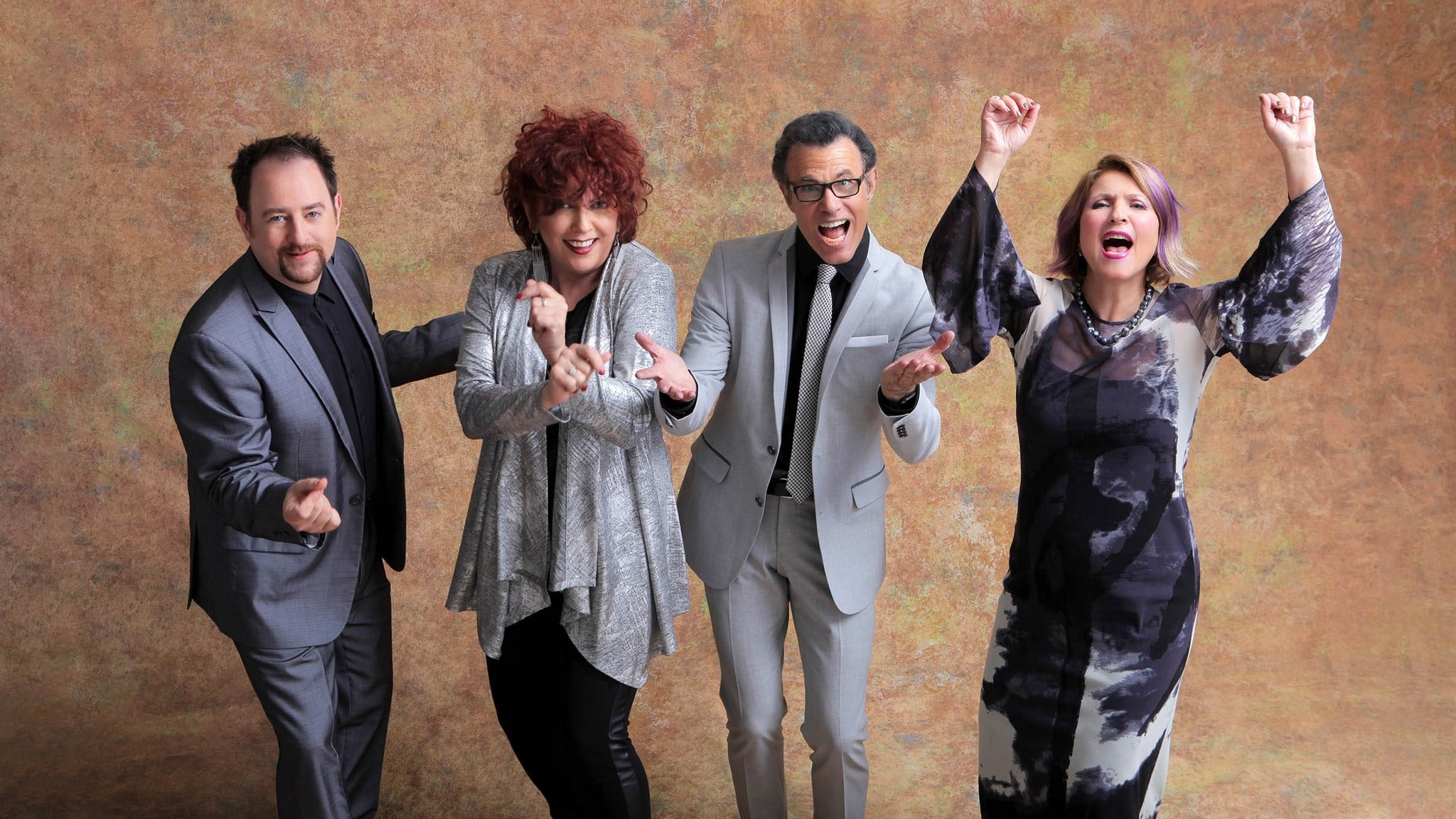The Manhattan Transfer at Blue Note Hawaii