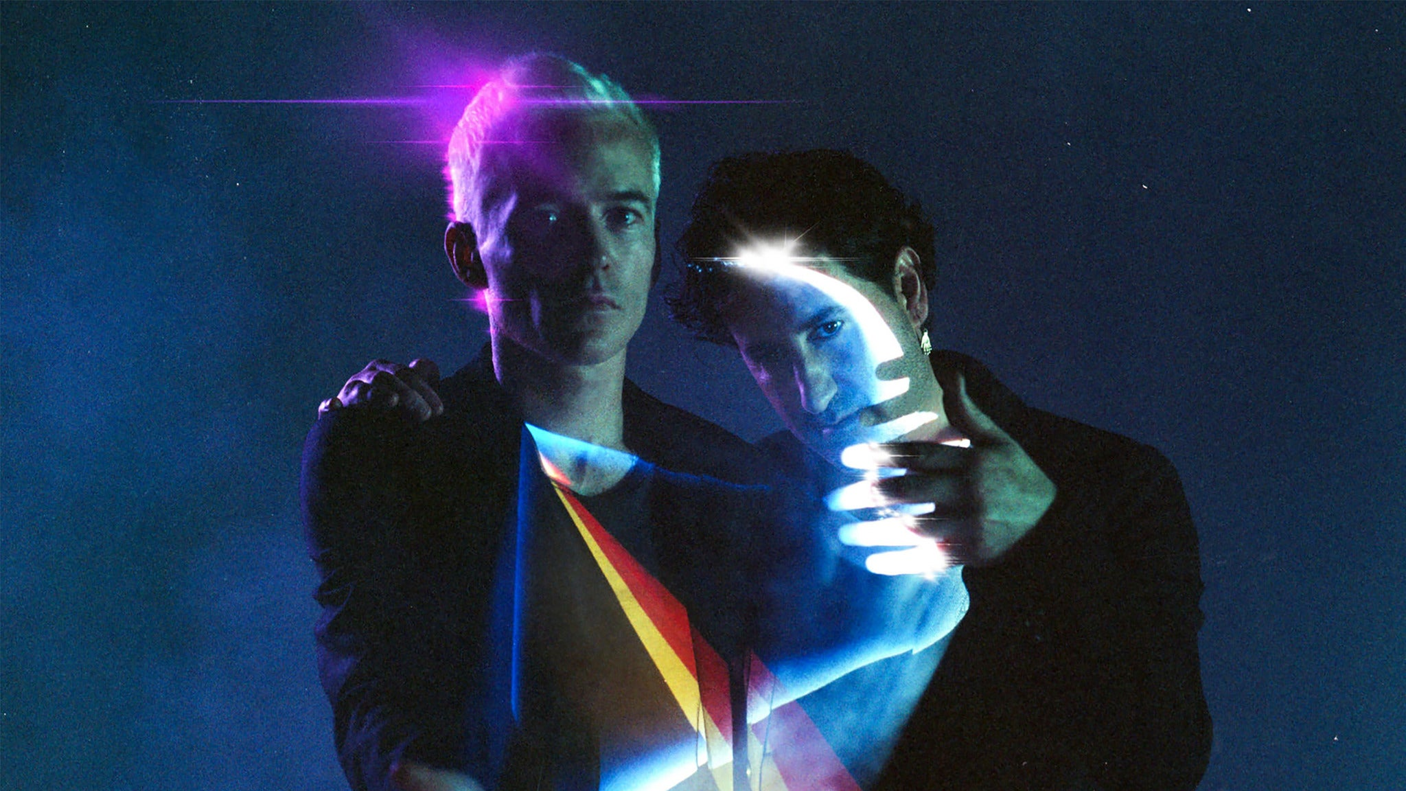The Avalanches at 9:30 CLUB - WASHINGTON, DC 20001