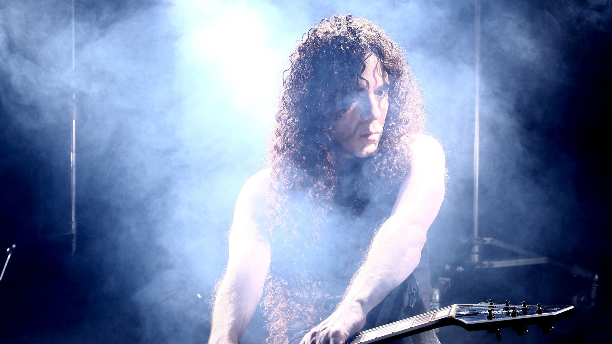 Marty Friedman, Scale the Summit, the Fine Constant