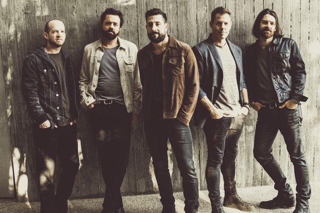 Old Dominion - Vip Package