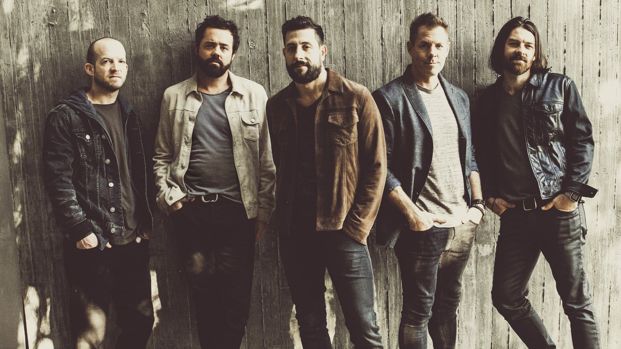 Old Dominion's Happy Endings World Tour at Scheels Arena