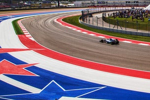 Friday - Formula 1 USGP featuring Imagine Dragons