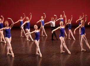 Grand Rapids Ballet School: End of the Year Program