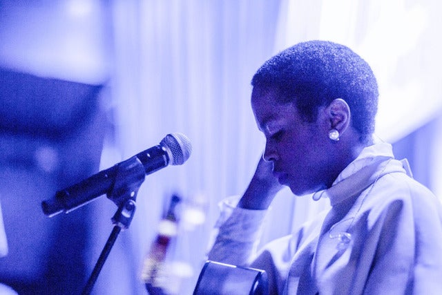 Ms. Lauryn Hill - The MLH Caravan: A Diaspora Calling! Concert Series
