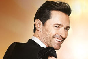 Hugh Jackman: The Man. The Music. The Show.  - Matinee Show
