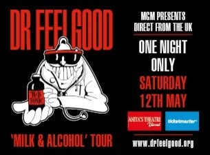 Hotels near DR Feelgood Events