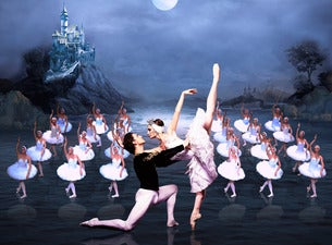 National Ballet Of Odessa's Swan Lake