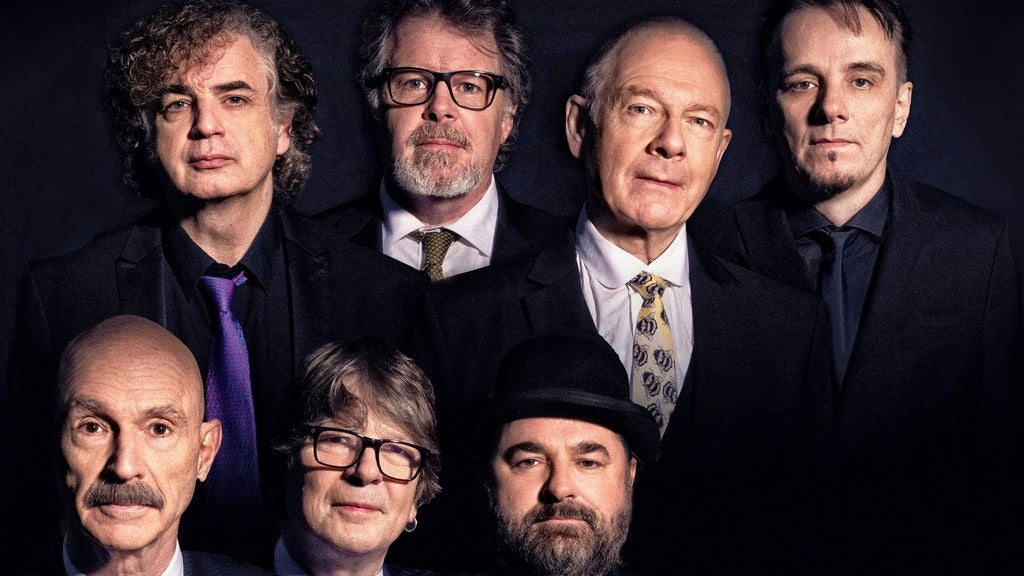 Hotels near King Crimson Events