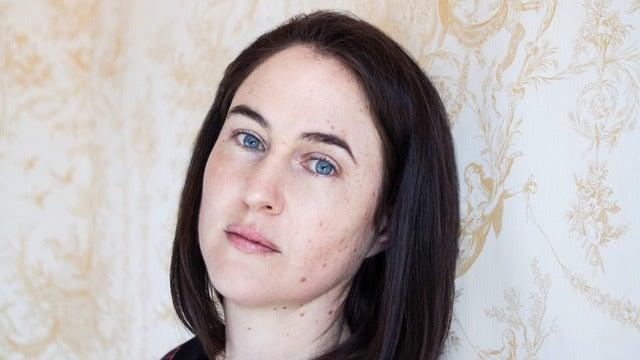 Catriona Sturton