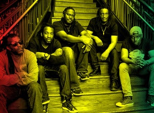 2018 Party in the Park Concert Series : The Original Wailers