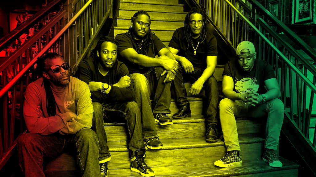 Hotels near The Original Wailers Events