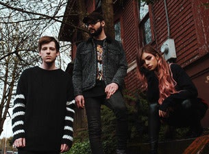 Against The Current, 2019-12-02, Мюнхен