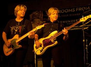 An Evening with Matthew & Gunnar Nelson - Acoustic Duo