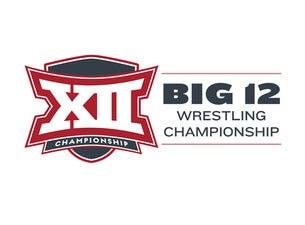 2019 Big 12 Wrestling Championships All Session