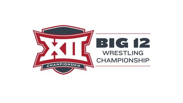 Big 12 Conference Wrestling Championships
