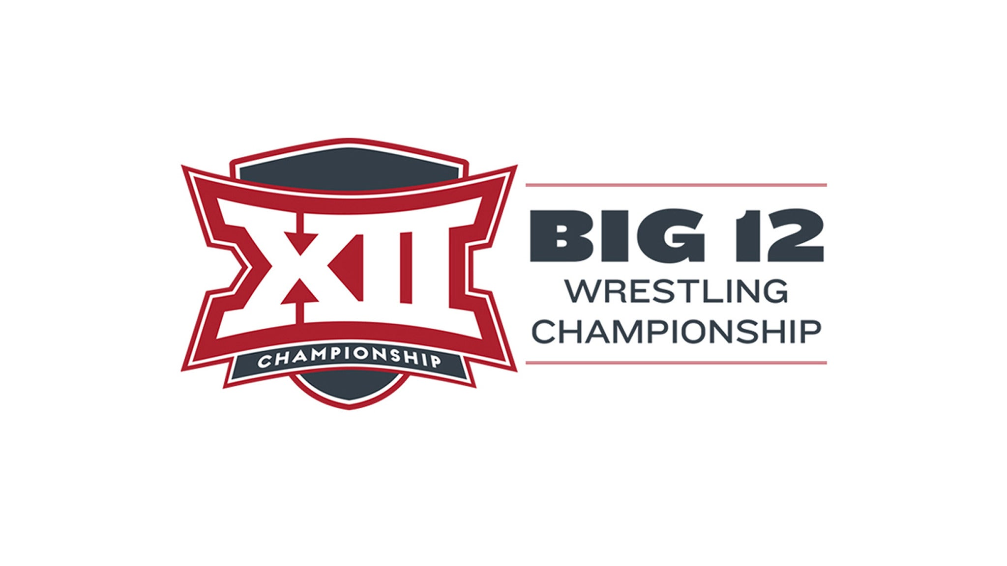 Big 12 Conference Wrestling Championships at BOK Center