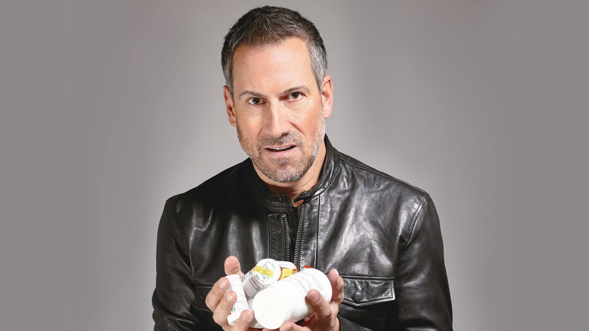 Joe Matarese at Punch Line Philly