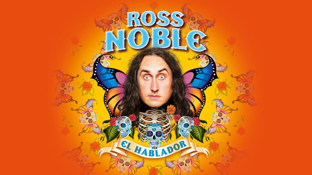 Hotels near Ross Noble Events