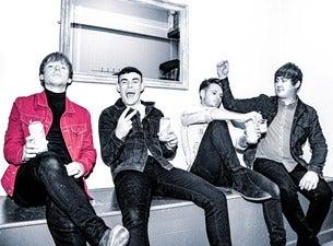 The K's, 2020-01-25, Манчестер