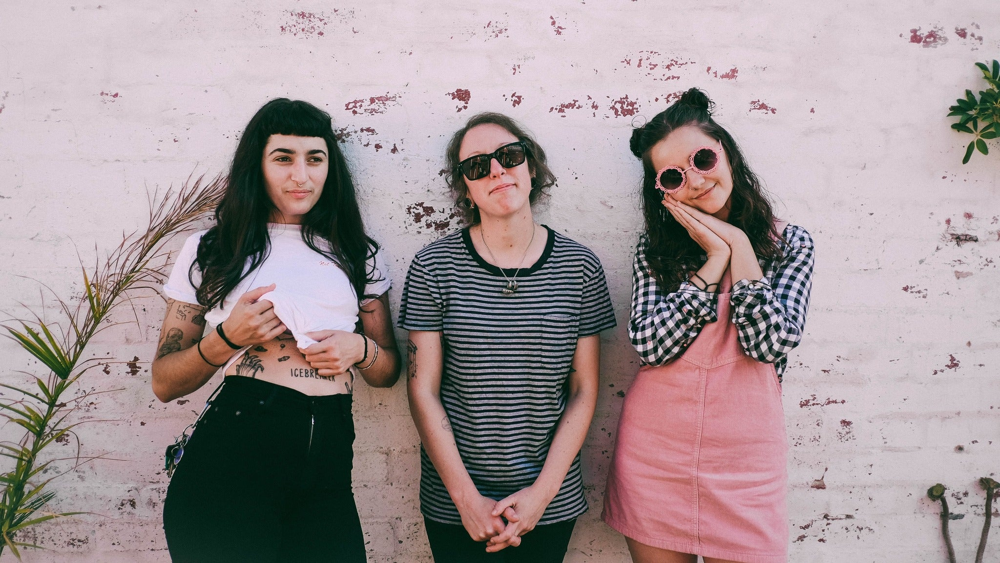 Camp Cope / Petal at Marquis Theater
