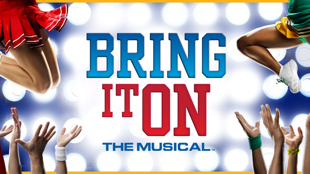 Hotels near Bring It On: the Musical Events